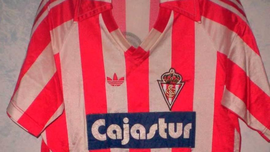 Mil euros por la camiseta de la victoria ante el Milán