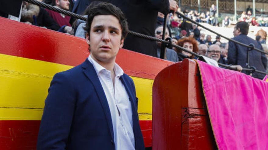 """Froilán increpa dos regidors de Màlaga: """"Em feu fàstic"""""""