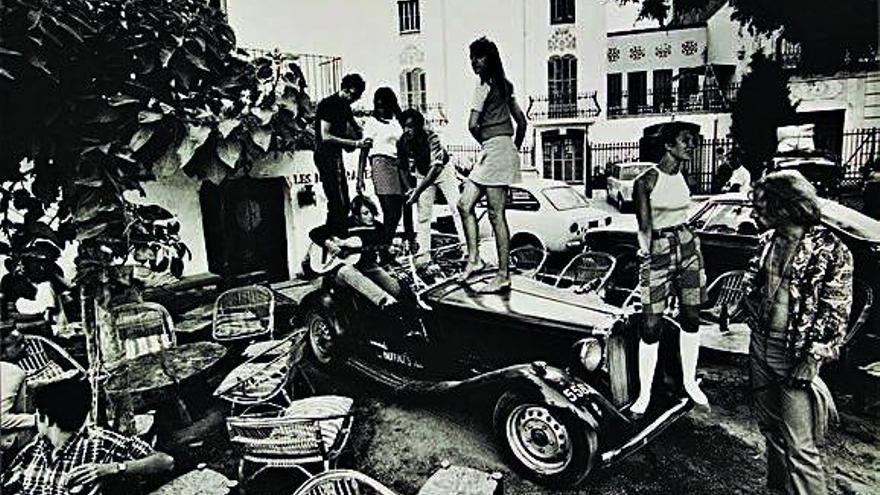 El Cadaqués d'Oriol Maspons és protagonista en una gran exposició