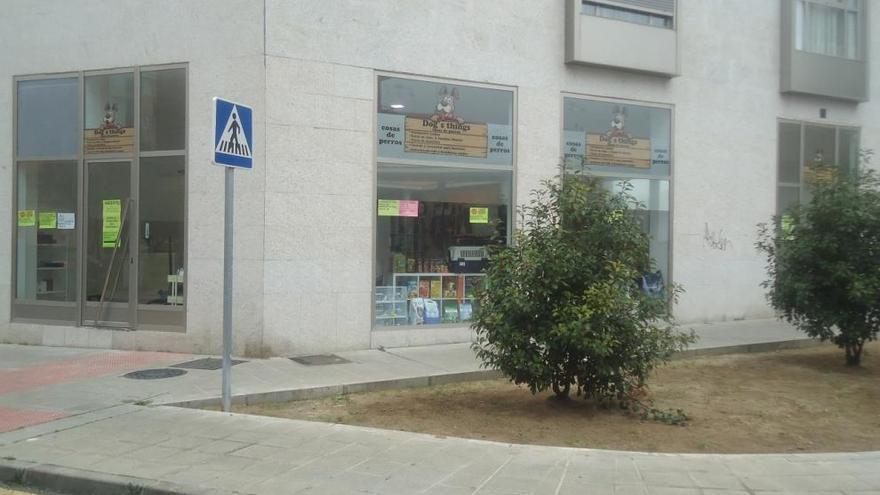 """""""Cosas de Perros"""", la nueva tienda de mascotas en Zamora"""