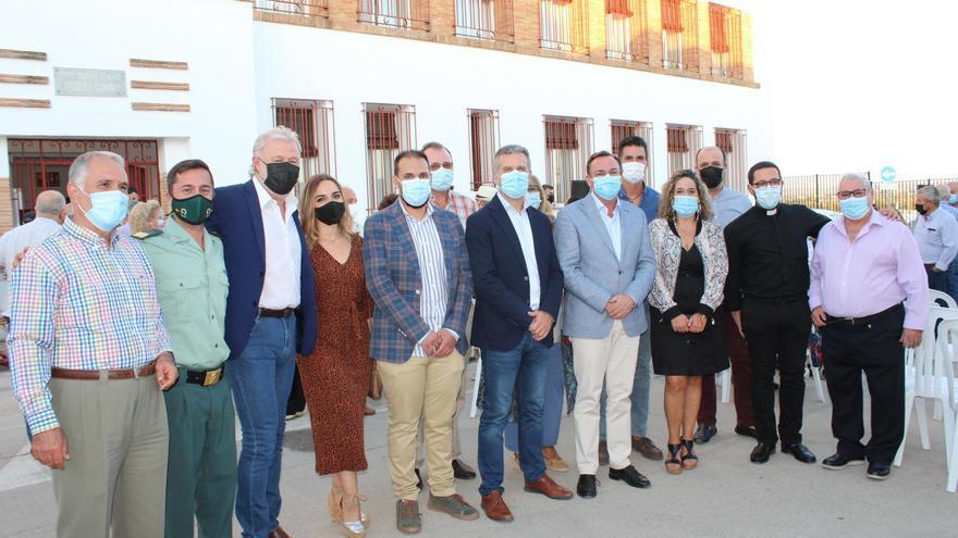 Abre sus puertas el Centro de Participación Activa de Villafranca