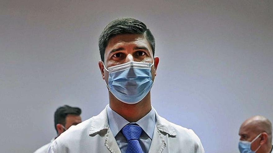 Sanidad más innovación, la receta poscovid
