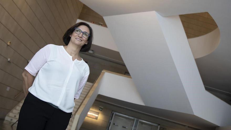 El IVAM nombra a la única directora de un gran museo español