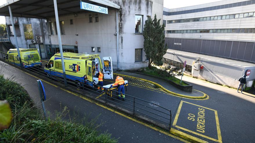 Detectado un brote de COVID-19 en Montecelo con cerca de 20 afectados, entre trabajadores y pacientes