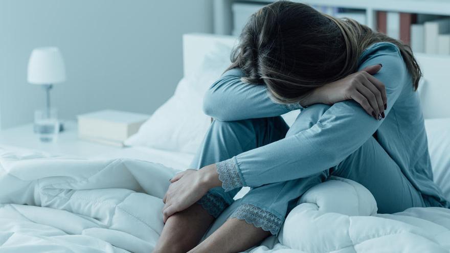 La Covid y la crisis económica desencadenan una ola de trastornos mentales