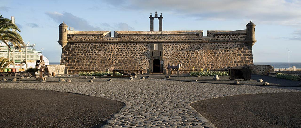 Museo Internacional de Arte Contemporáneo (MIAC) de Lanzarote