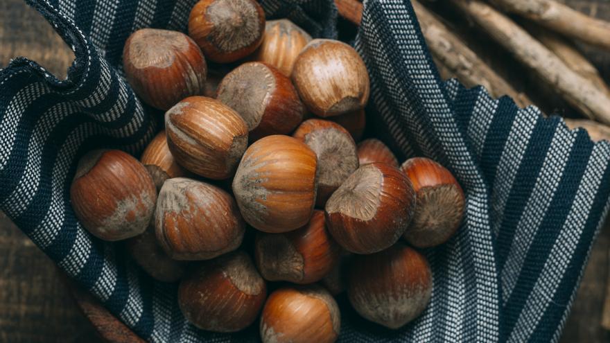 El beneficis de menjar castanyes i les seves propietats nutritives per a l'organisme
