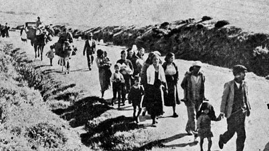 París, 1937: la caída de Málaga inspiró a Picasso y a Brecht