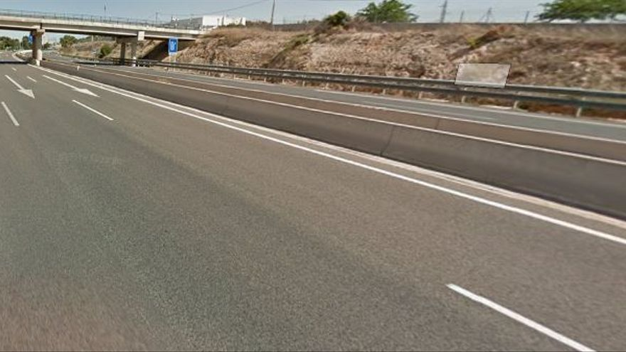 Un hombre muere al ser atropellado por un coche en Llíria