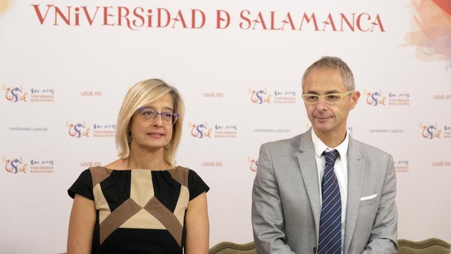 La Junta impulsa con 850.000 euros la investigación agroambiental de la USAL