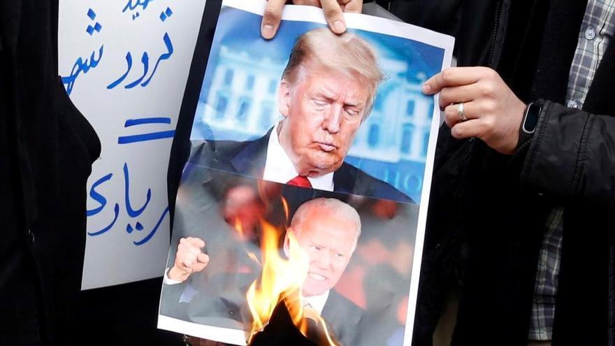 Irán promete vengar la muerte del científico Fajrizadeh