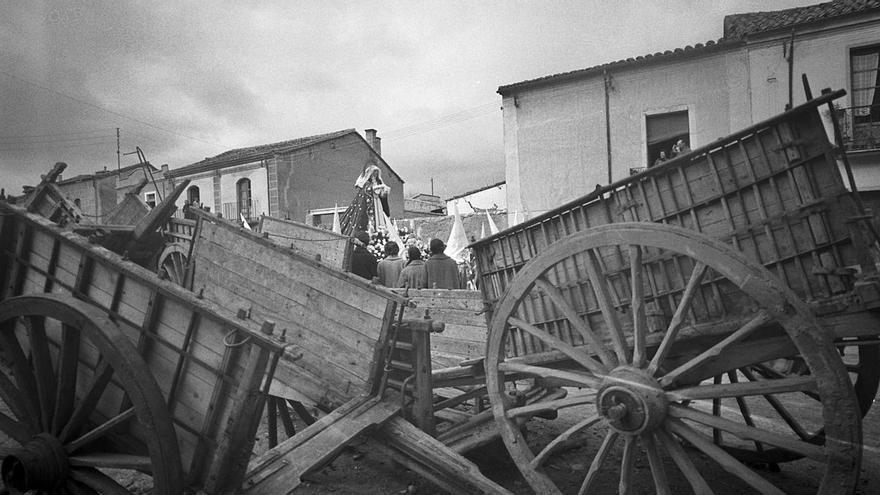 La Esperanza de Zamora: la virgen que sacudió los complejos