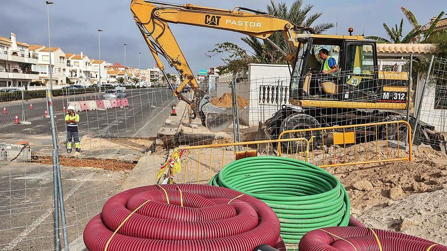 Un informe pone trabas a ampliar la concesión del agua y a obras por 35 millones en Torrevieja