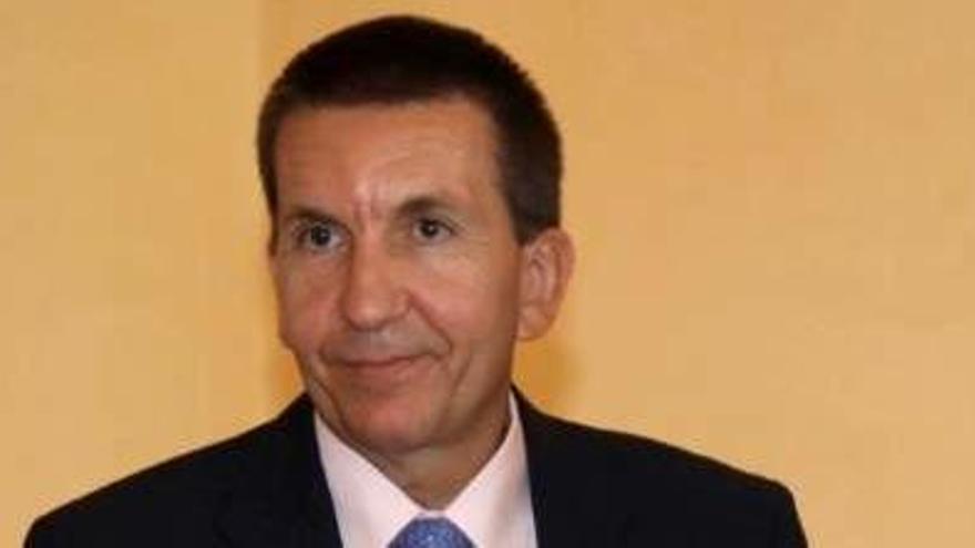 "Iglesias critica que el fiscal Moix ""tenga intereses en paraísos fiscales"""