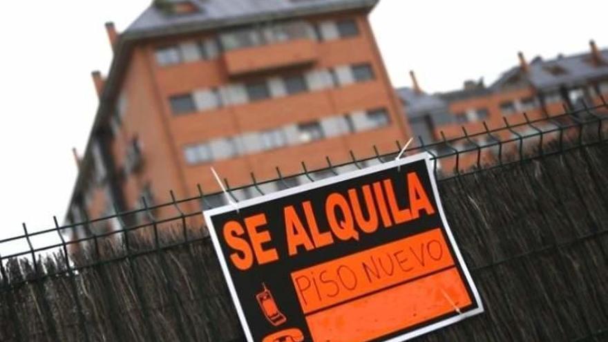 El alquiler sube un 6'7% en un año en la Región pese a la pandemia