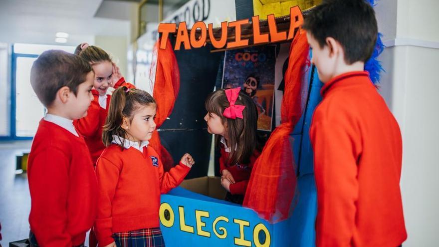 Montepinar International School, inspirando la creatividad