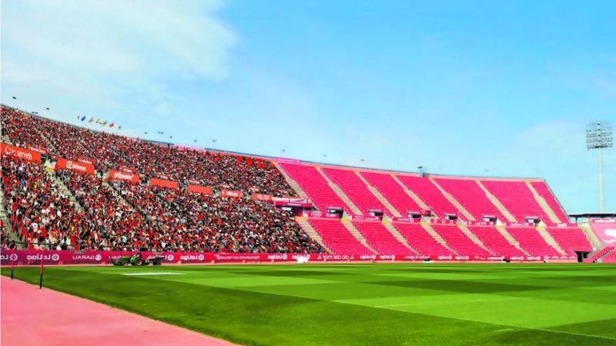 Villarreal-Mallorca: La limitación de aforo dispara la reventa a 200 € en Son Moix