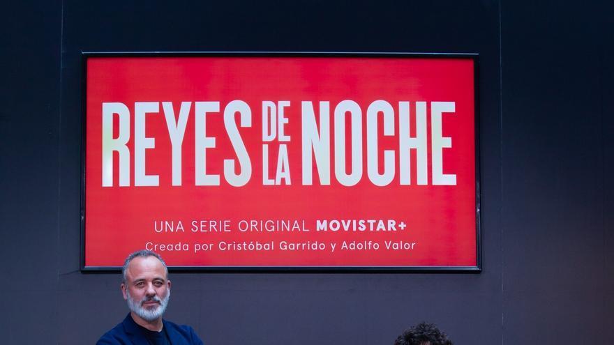 'Reyes de la noche' no tendrá una segunda temporada
