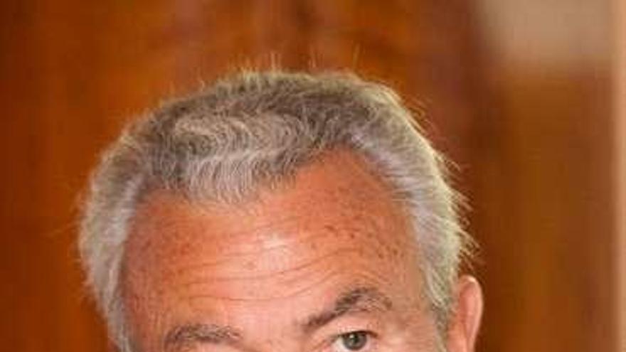 """Abando: """"El rechazo del sobrecoste de Valliniello ejemplifica el fin de un ciclo"""""""