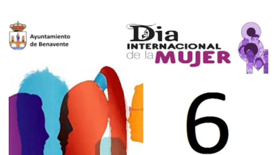 Día Internacional de las Mujeres - 6 de marzo