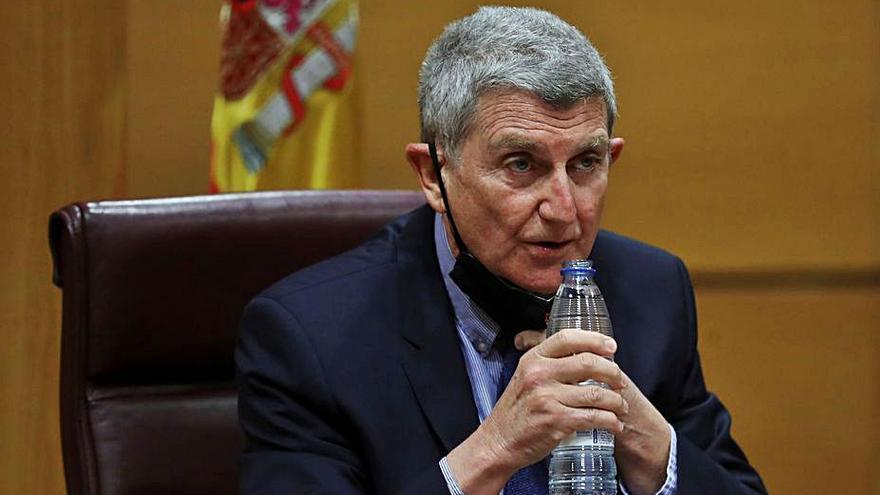 El Gobierno recorta un 6,3% la partida de Televisión Española