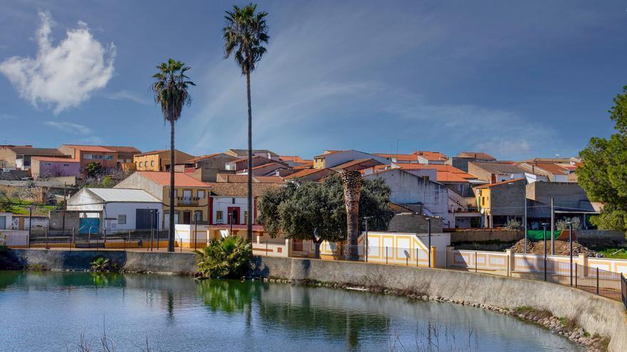 El TSJEx ratifica el cierre perimetral de La Coronada