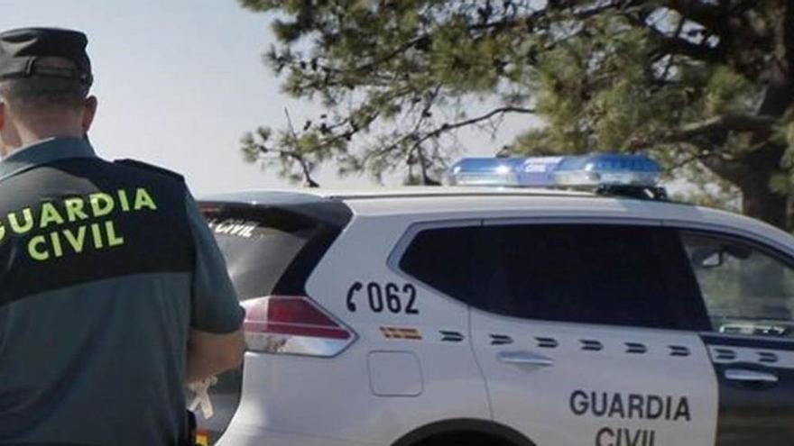 Investigada por conducir en Arona con el carné retirado