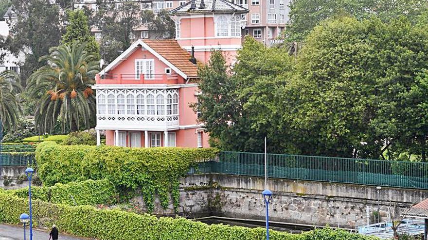 La Xunta cataloga construcciones costeras de la comarca para favorecer su protección