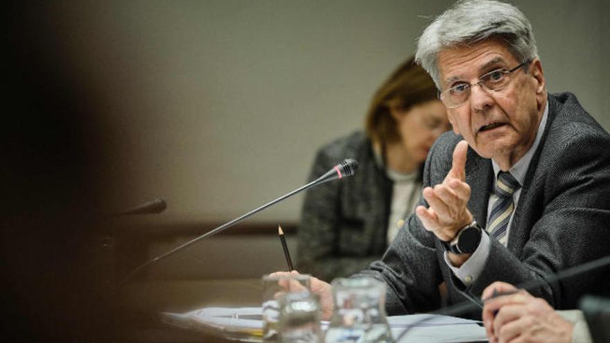 Canarias registra más de 100 viviendas públicas 'ocupadas'