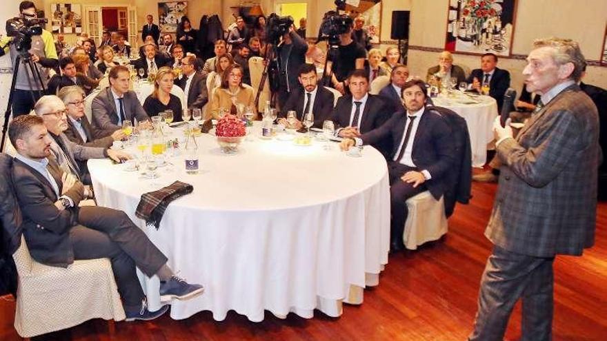 Mouriño quiere comprar Balaídos o construir un nuevo estadio fuera de Vigo