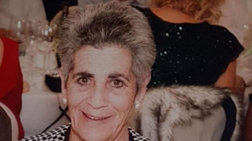 Josefa, la mujer con Alzhéimer que desapareció en camisón y zapatillas