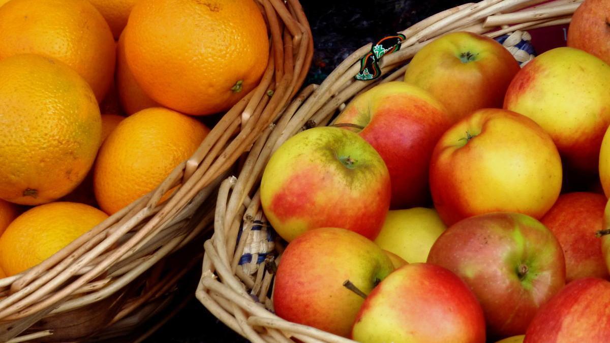 L'institut de l'Escala promou un recapte solidari d'aliments