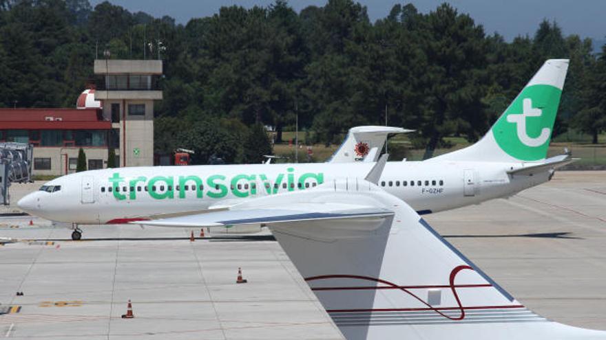 """Air France regresa a Galicia con su filial """"low cost"""" y billetes desde 34 euros"""