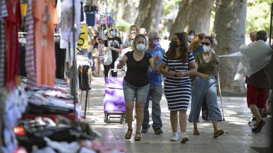 Xátiva ya estudia la vuelta del mercado a su antigua ubicación