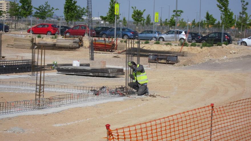 UGT pide a las empresas y trabajadores cumplir con la prevención de riesgos laborales ante la ola de calor