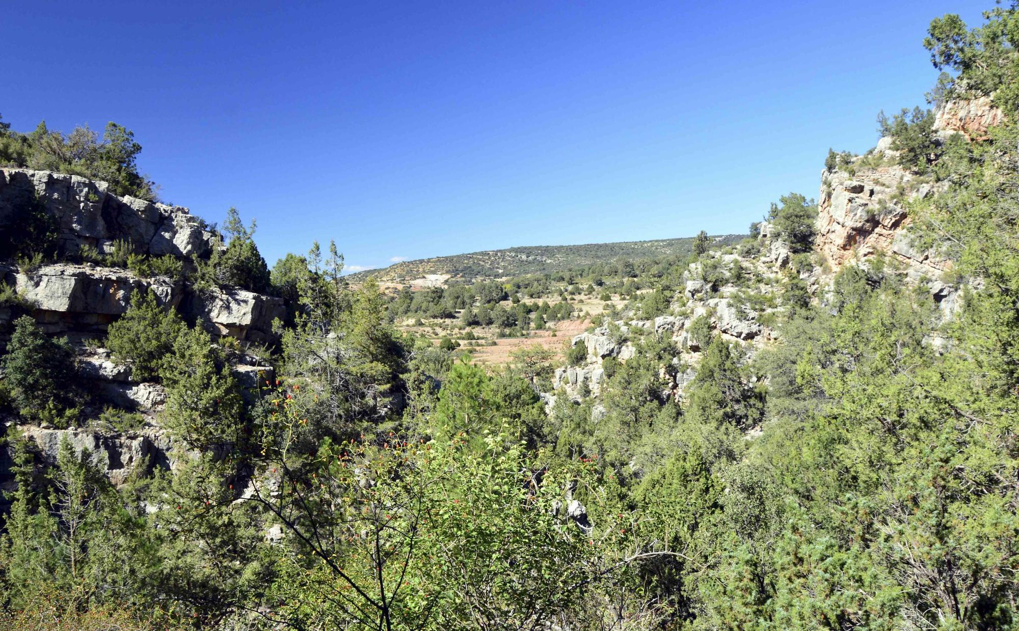 Parque Natural de la Puebla de San Miguel 3).JPG