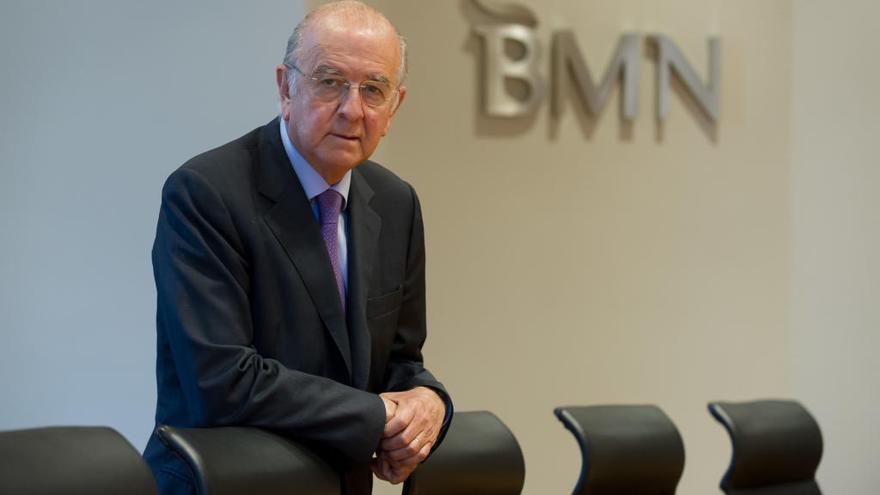 La Audiencia Provincial obliga a reabrir una causa judicial contra Carlos Egea