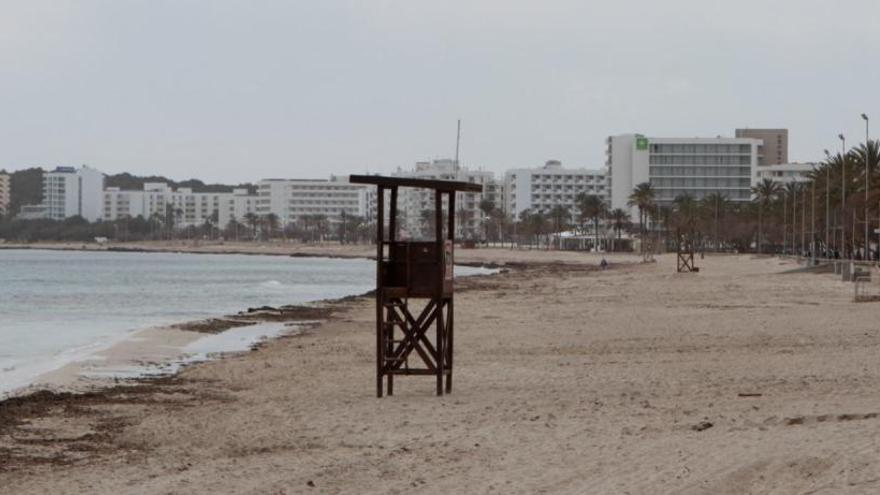 "Coronavirus-Krise: Die Osterferien auf Mallorca sind ""ruiniert"""