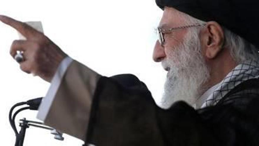 Almenys 21 persones moren en protestes contra el govern a l'Iran
