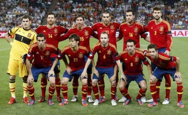 Fotogalería España - Portugal