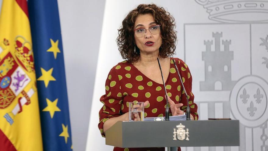 Un problema en la firma electrónica de la ministra retrasa el acuerdo de ayudas