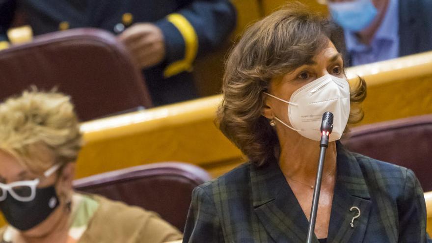 """El Gobierno lanza un mensaje a las mafias: """"Canarias no es ruta para entrar en Europa"""""""