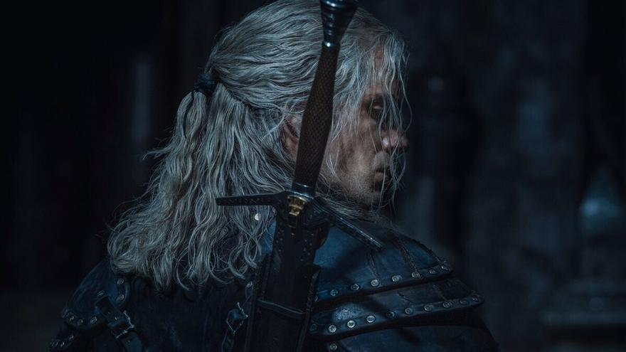 The Witcher: Ya hay fecha para el estreno de la segunda temporada con Henry Cavill