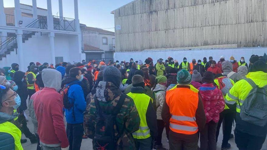 Aplazan una semana la búsqueda del desaparecido en Catí