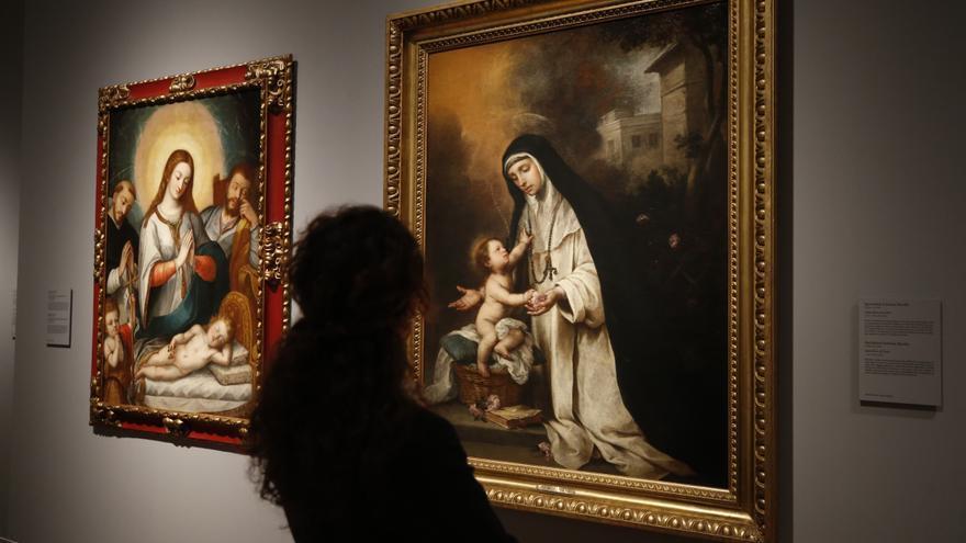 El Prado se sumerge en el tráfico de obras artísticas entre España y América Latina