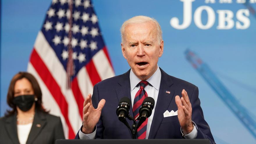 El gobierno de Biden reanuda la ayuda económica y humanitaria para los palestinos