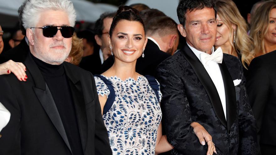 El Festival de Cannes retrasa su edición a julio por la pandemia