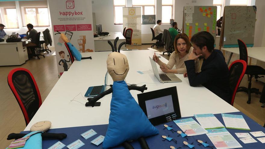 Nuevo centro en Málaga para fomentar las 'smart cities'
