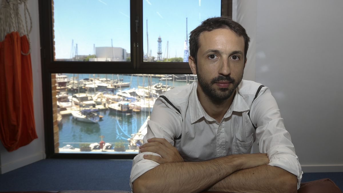 Daniel Oliver, fundador y CEO de Capital Cell