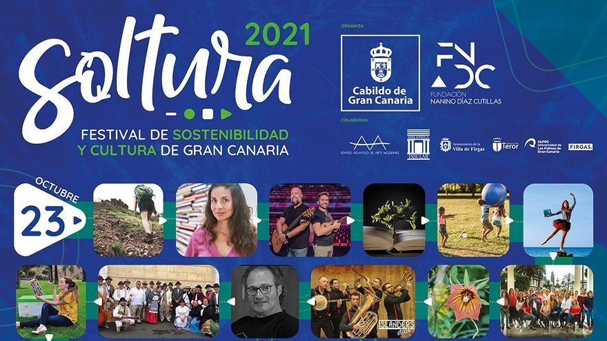 Las Huertecillas se prepara para el Festival de Sostenibilidad y Cultura 'Soltura'